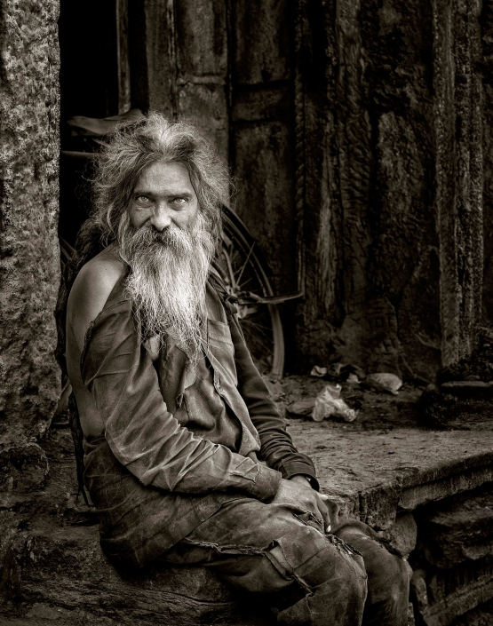 travel photography award india portrait