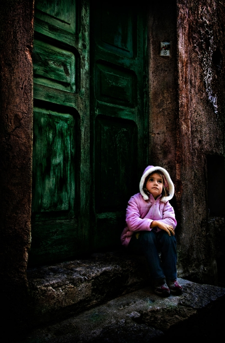 travel photography award portrait