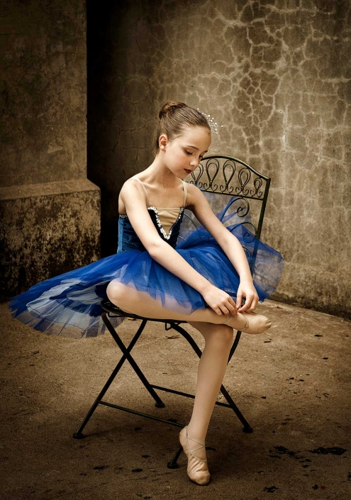 ballerina portrait photography brisbane