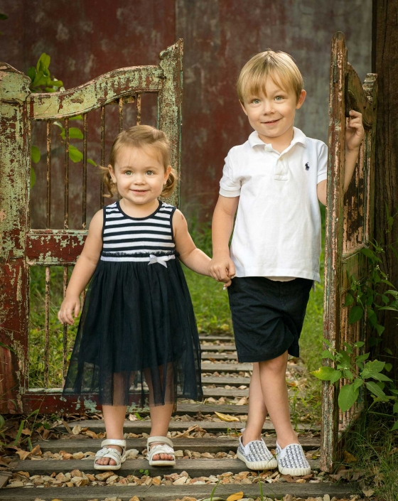 sibling portrait photography brisbane