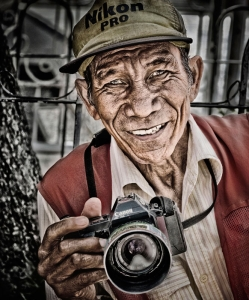 international photography award portrait