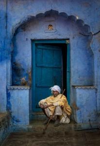 travel photography award india portrait