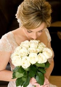 bride photography queensland