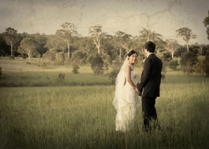 wedding photography queensland countryside