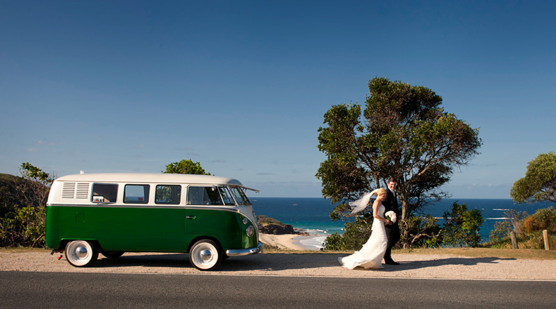 wedding photography beach australia