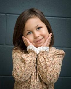 child portrait photography brisbane