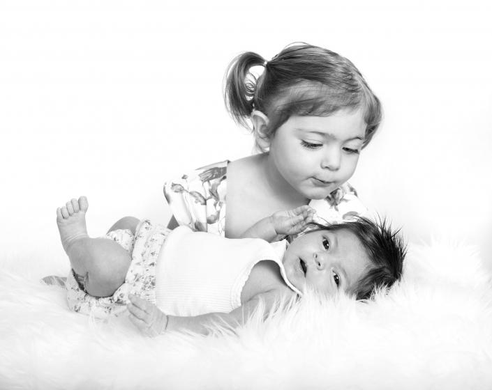 sibling portrait photography queensland