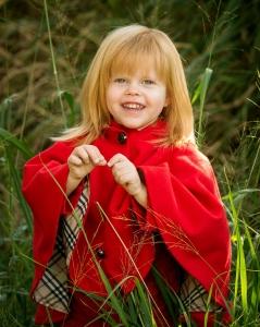 child portrait photography queensland
