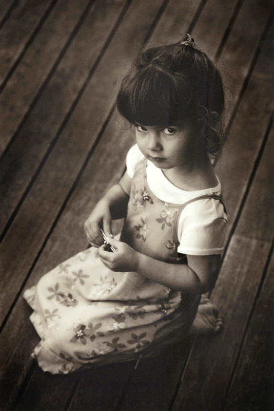 children portrait photography international