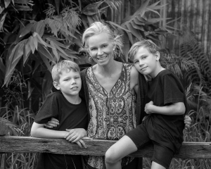 family photography queensland