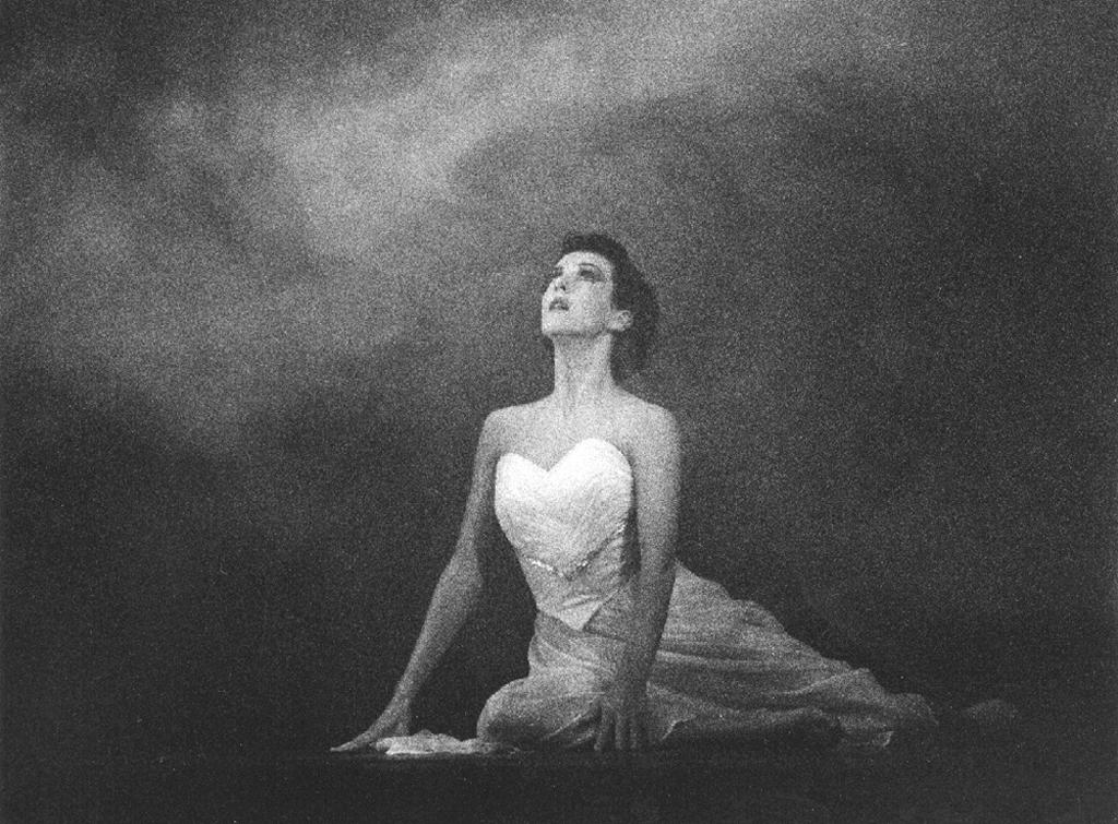 people portrait photography ballet dancer