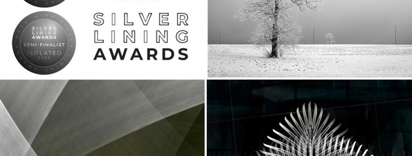 AIPP silver linings award nominated photographic images by Frances Suter