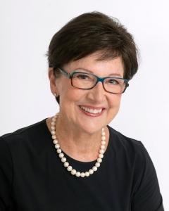 Professional woman portrait headshot