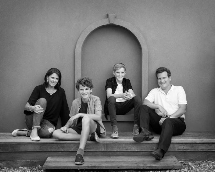 group family photos brisbane photography studio
