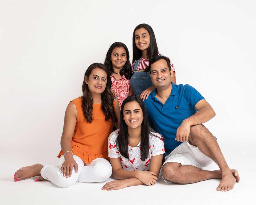 traditional brisbane family photographer
