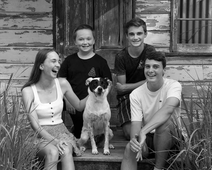 brisbane kids and pets photography