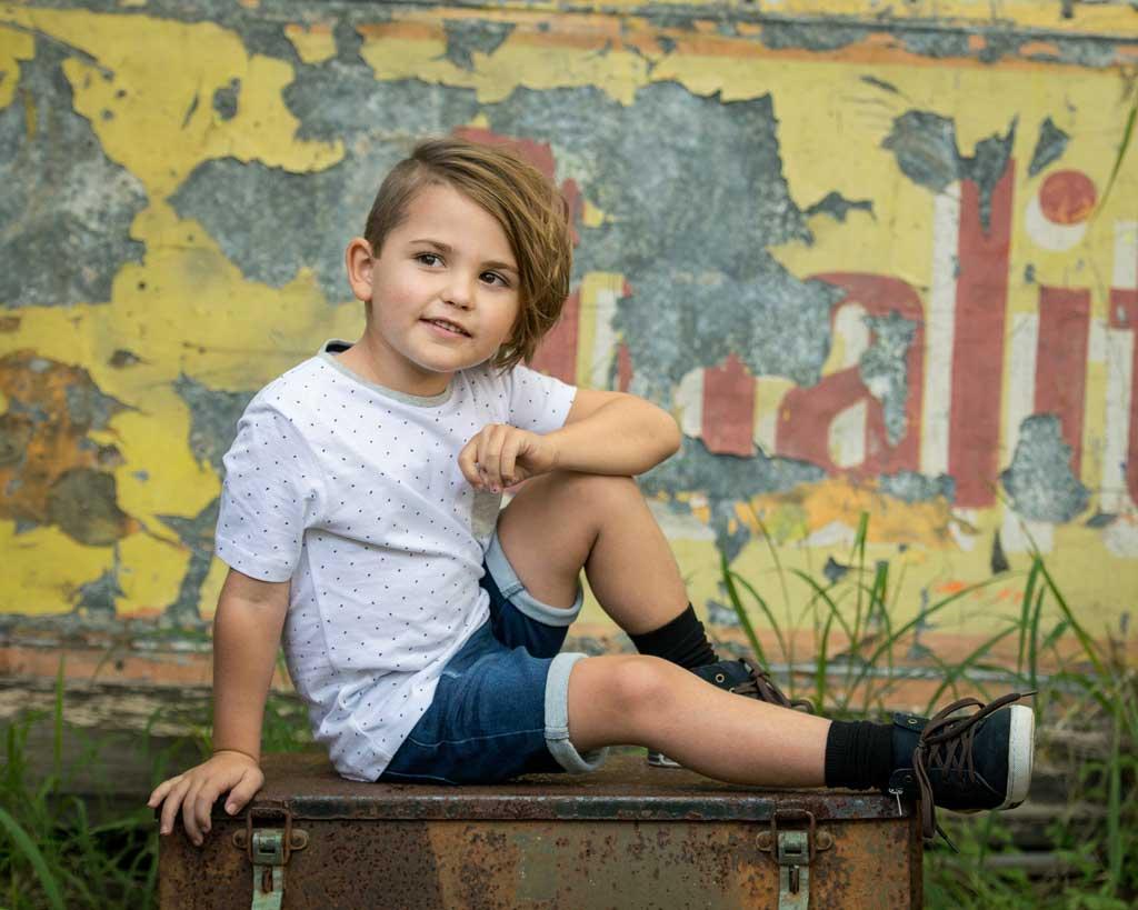 fun kids photoshoot Coorparoo, East Brisbane