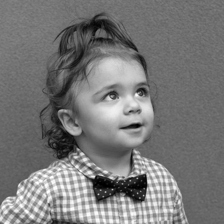little kids portraits outdoor photography studio Brisbane