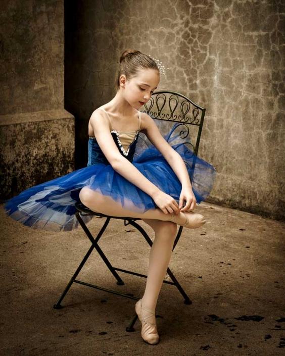 ballerina dancer photography Brisbane