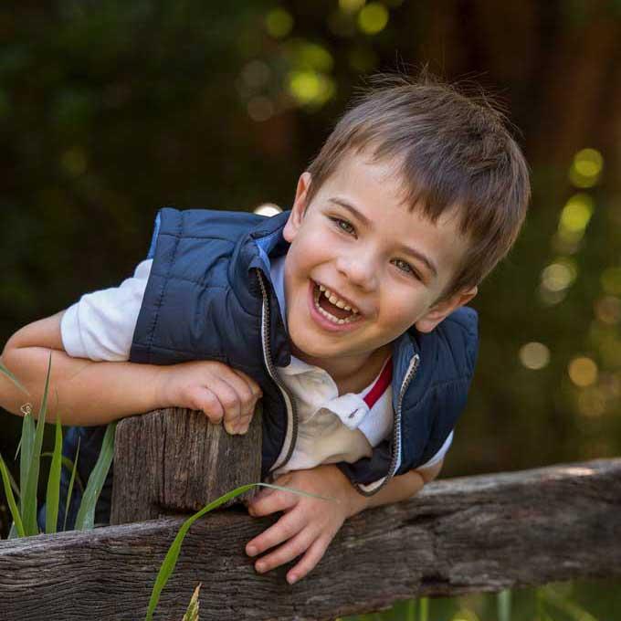 fun kids photoshoot at Coorparoo Brisbane studio
